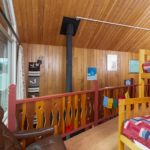 Alyeska Resort Mountain Condo Rental - Lofted area