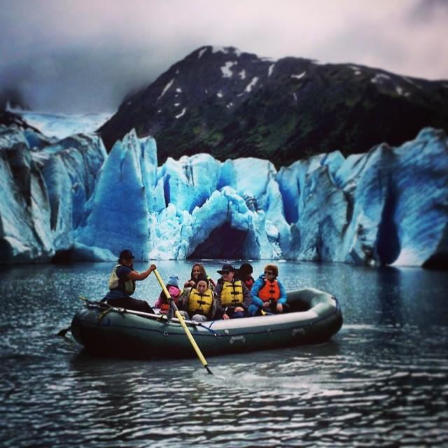 Chugach Adventures Girdwood Alaska